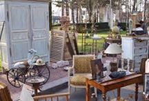 Chiner du mobilier en un clic : Puces-privées.com