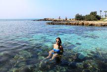 Cypr / Cyprus / Znajdziecie tutaj zdjęcia z naszego wyjazdu do Ayia Napy i Larnaci :)