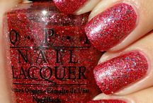 my Opi nailpolish