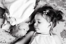 Inspiration - Newborn mit Geschwistern
