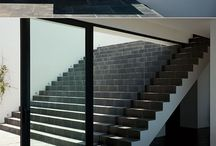 Modern architecture - Houses/Interiors