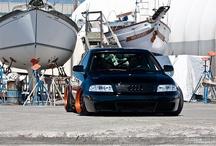 Audi A3 tuning