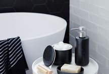 B a t h r o o m ♥ / home SPA a long bath who hasn't dreamed of such miraculous moments in this wonderful bathroom