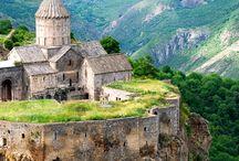 Asia - Caucuses - Armenia