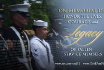 2015 Memorial Day: Honor the Fallen