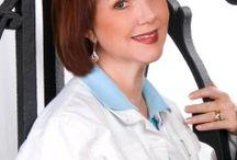 Featured Author: Eva Marie Everson