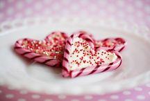 St Valentine's Inspiration