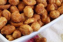 Snacking recipes