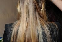 Hair / by Tammy Dilling-Bohne