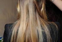 hair business / by Amy Pajakowski