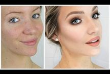 "Makeup & Tips for Pale ""Cool"" Skin Tone"