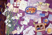 Purple 3: I Shall Wear Purple / by Alisa Kensey