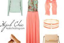 hijab style / All about hijab style/fashion