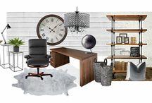 Olio Boards Design Inspiration