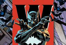 DC Batwing