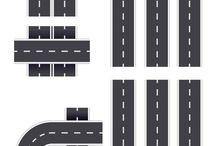Thema: verkeer