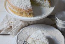 D ♥ Dessert sans lactose / by Marie-Josee B
