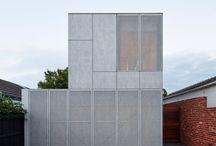 Architecture - facade