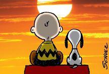 Snoopy & Amigos