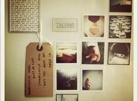 ideas and inspirations
