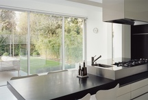 Hawthorn - renovation. Architect: Robert Harwood / My Architect completed this extensive renovation to the front and rear of a home in Higham Road.