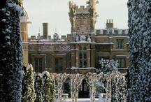 English victorian christmas