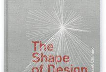 Graphic design, typography, book design / by Mari Kervinen