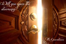 Guardians / A place for everything related to my Guaridans erotic paranormal romance series.