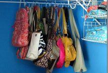 Organization  / by Kasey Hawkins
