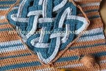 Crochet projects / by Krista Cullen