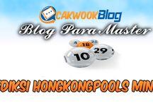 PREDIKSI TOGEL HONGKONG MINGGU