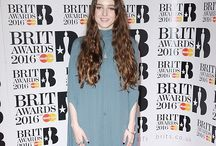 Brits 2016 / The celebrities who Nailed the Brit Awards 2016