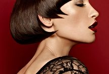 Creative hair editorial  / Creative magnificent pieces by amazing talents