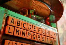 Jukeboxes / by Thomas Binder