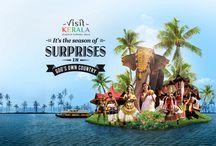 Visit Kerala / Visit Kerala Season of Suprises, 2015-16