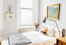 SleepEasy / Its all about beautiful bedrooms