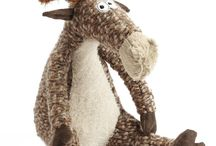 New Beasts - Fall 2014 / The new sigikid designer plush toys, The Beasts, have arrived.