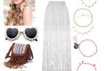 Polyvore / Fashion, Beauty, Home Decor...