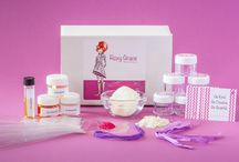 Gifts / Our All Natural products make great gifts. http://www.roxygraceandcompany.com/