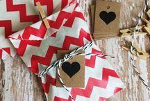 Valentine's Day / by Jennifer Whatley