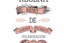 Reseña Reset de Lorena Pacheco