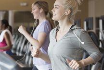 workout / by Shelli Larsen McBride