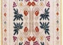 Arte Tessile Sardegna - Sardinian Textile