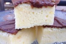 Recipes: Cakes ~ Recipes  / by Alice Harris