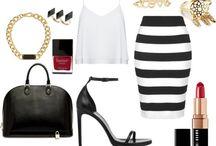 Women Fashion Portfolio