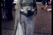 Corpse bride / by Caitlin Register