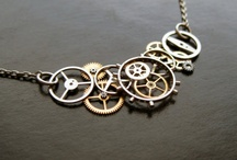 Lovely Lovely Jewelry / by Brittany