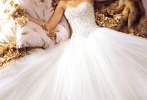 Wedding - jurken