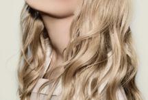Hair  / by Devon Dunagan