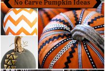 Holiday: Halloween / Ideas for Halloween decor, recipes, projects, ideas, tips, tricks and more